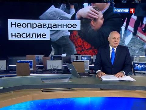 Вести недели Кисилев