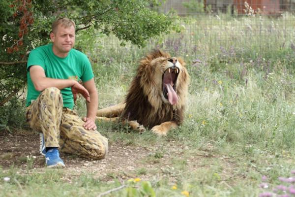 Олег и Лев