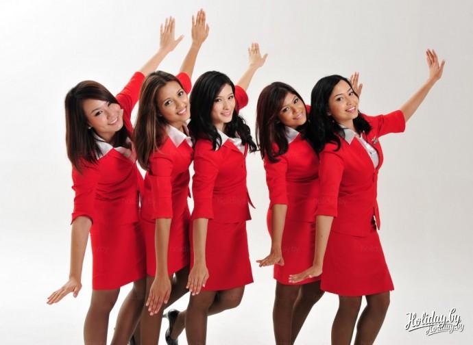 Air Asia (Малайзия)