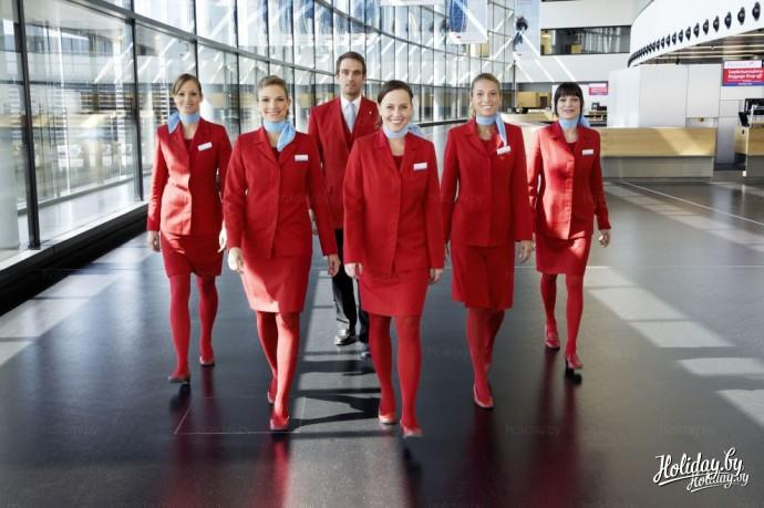 Austrian Airlines (Австрия)