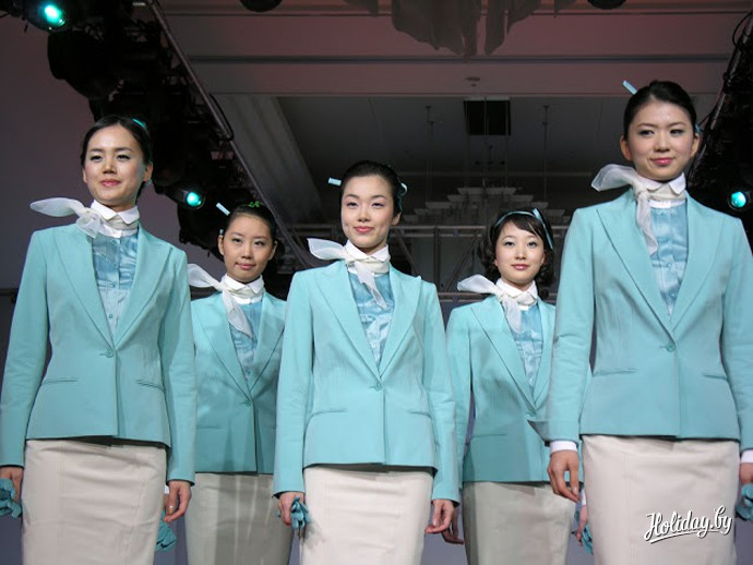 Korean Air (Корея)