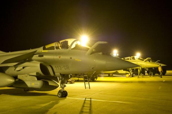 ВВС Франции