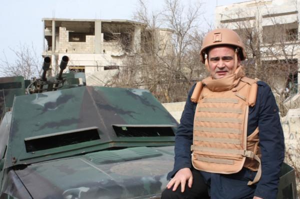 Сирийский пасьянс