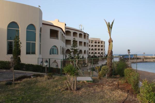 Отель 3