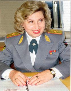 Татьяна-Москалькова