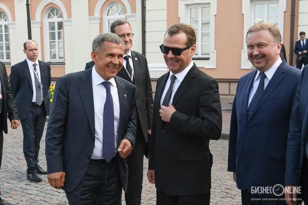 МД в Кремле
