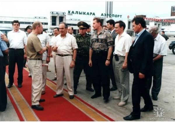 ВВП в Казани