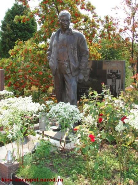 Памятник Чайнику