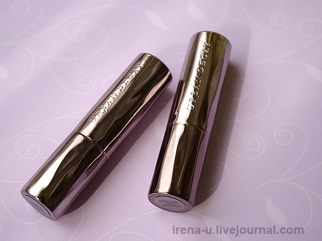 Помада Urban Decay Revolution Lipstick Lovelight отзывы