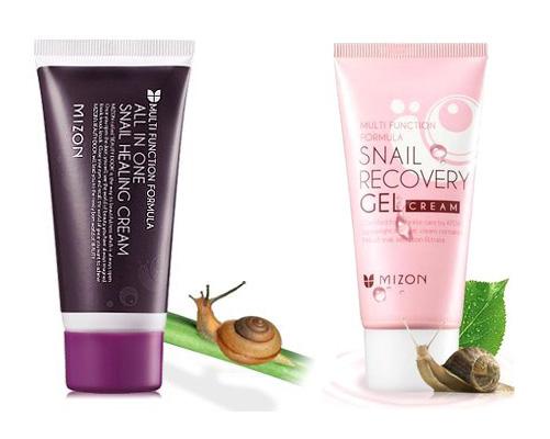 Snail Cream