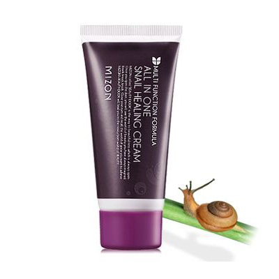 Mizon All In One Snail Repair/Healing Cream