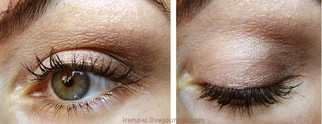 Skin Food Choco Smoky Eye Palette #2 Warm Brown Chocolate