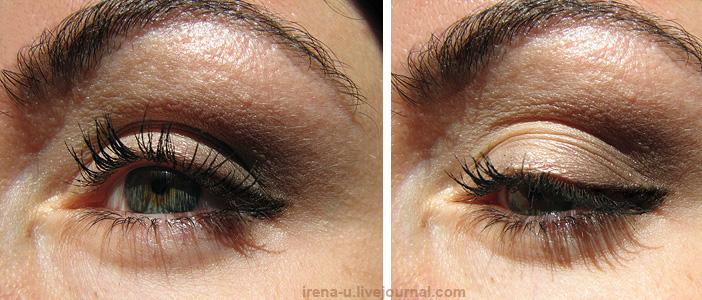 Skin Food Choco Smoky Eye Palette #2 Warm Brown Chocolate обзор