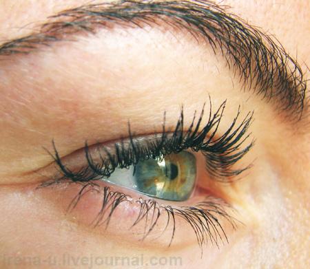 Тушь для ресниц MISSHA The Style 4D Mascara  отзывы