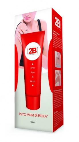 2B Alternative 2B Into Arm & Body отзывы