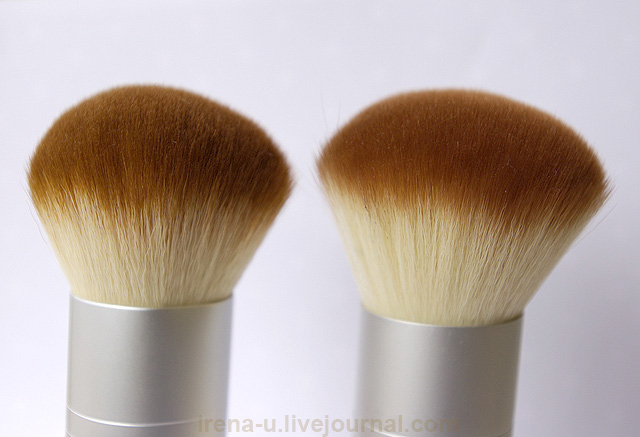 Кисть для бронзера EcoTools Domed Bronzer Brush отзывы