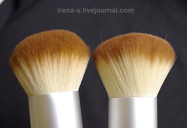 Кисть для бронзера EcoTools Bronzer Brush отзывы