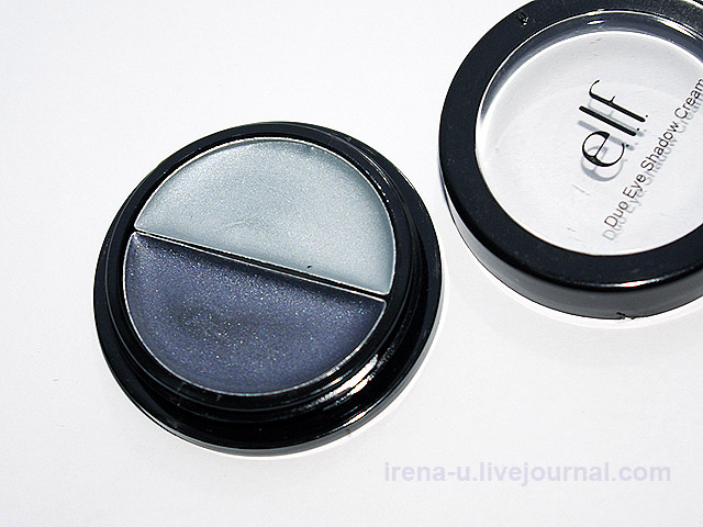 E.L.F. Duo Eye Shadow Cream отзывы