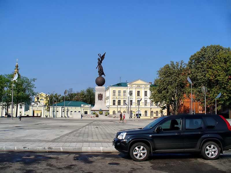 82 - Памятник НЕЗАВИСИМОСТИ1.