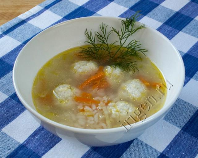 суп-с-куриными-фрикадельками-жж