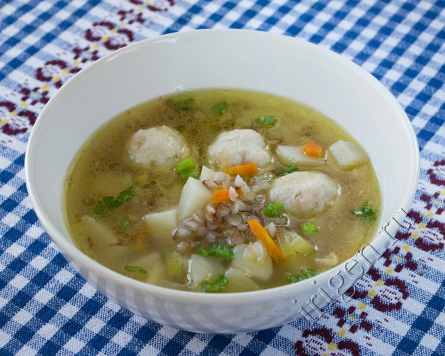 суп-гречневый-с-фрикадельками-жж