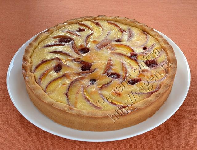 Пироги с вареньем  рецепты с фото на Поварру 49