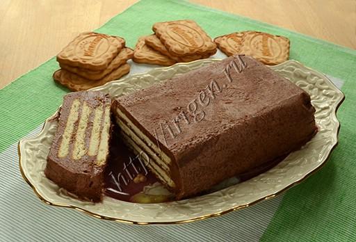 Торт медовик рецепты простые в домашних условиях