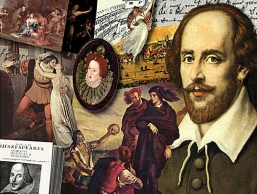 Шекспир театр