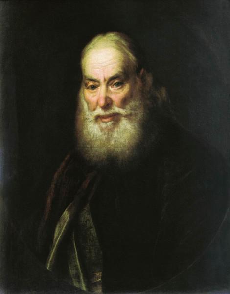 Григорий Левицки (отец)