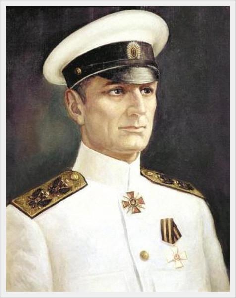Адмирал Колчак