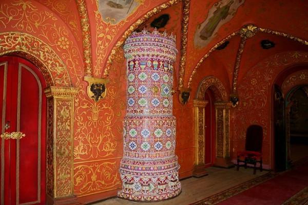 Теремной дворец 2