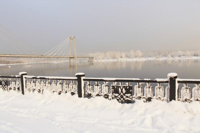 Мост- искуситель