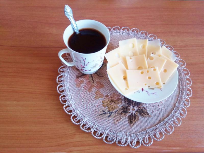 Про сыр и хозяйку года