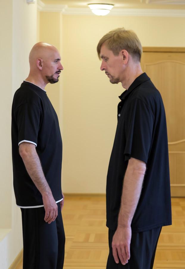 Сергей и Геннадий Остренко (1)