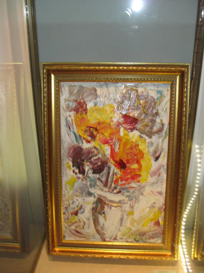 Выставка из коллекции Аскасева 008