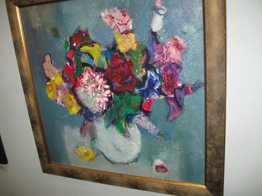 Выставка из коллекции Аскасева 021