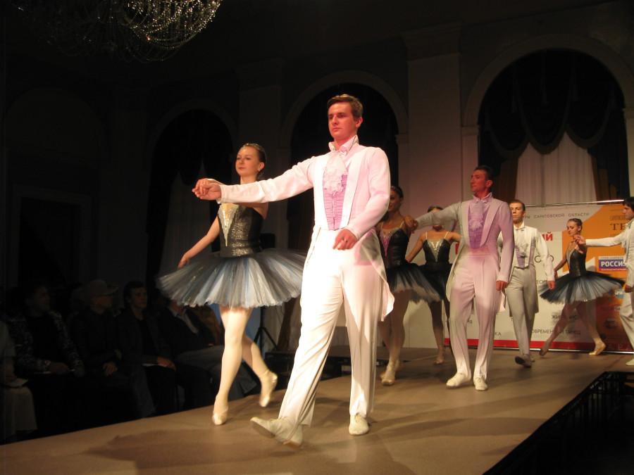 1 фестиваль современного искусства Мода 113