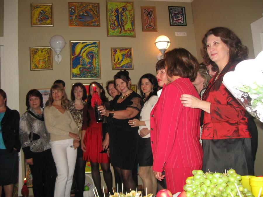 ресторан Одесса 014