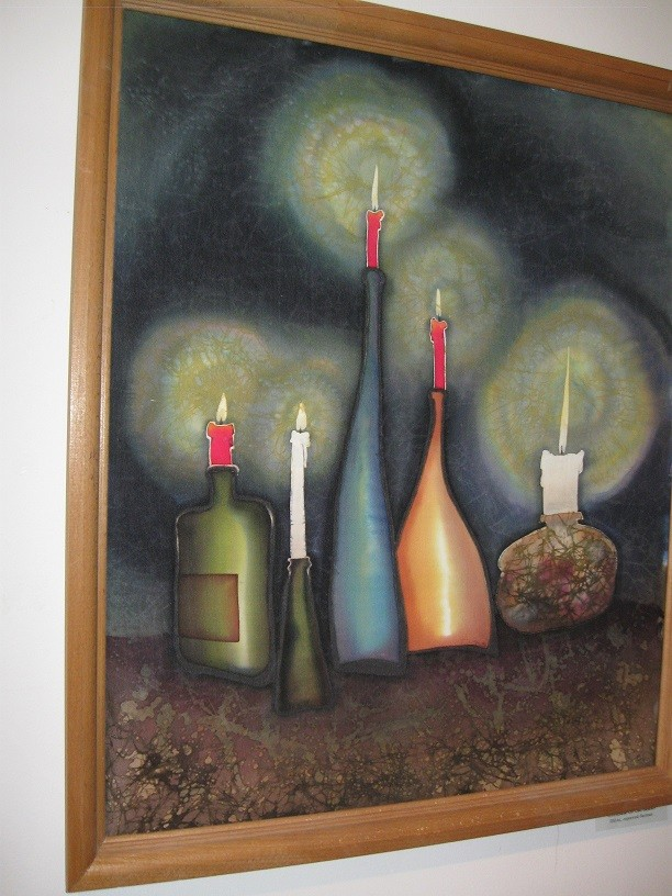 выставкак Иванова в беседке 033