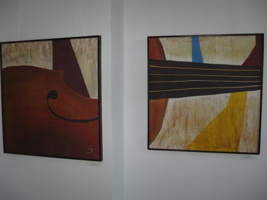 выставкак Иванова в беседке 037