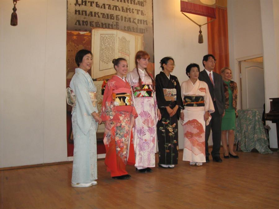 Японские мастера,Лена в Доф 083