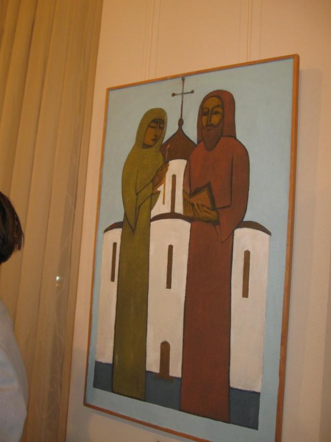 Выставка Чудина 004
