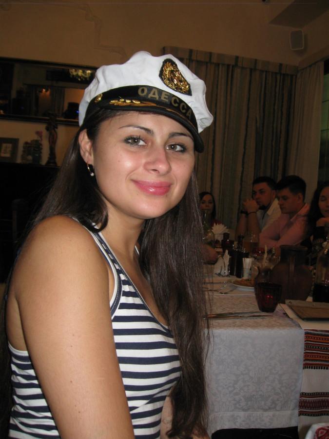 день рождения ресторана Одесса 017