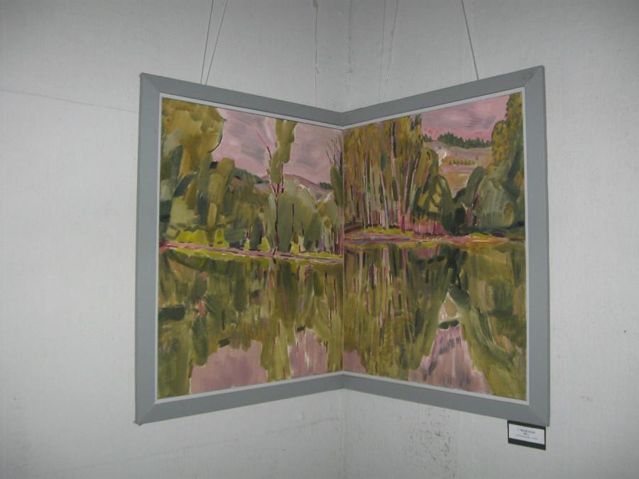 Посмертная выставка Маскаева 050