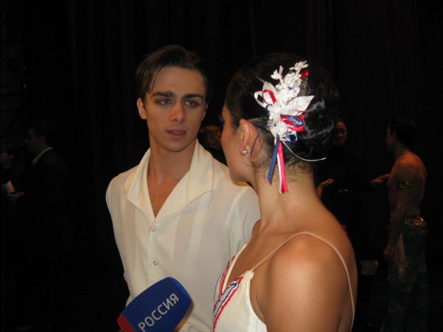 Фестиваль звезд балета 009