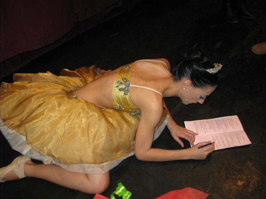 Фестиваль звезд балета 013