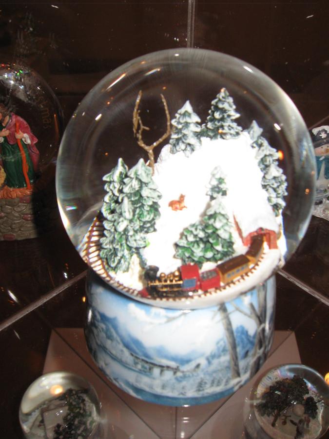 Рождество в Доме Кузнецова и 25 лет Балаганчику 012