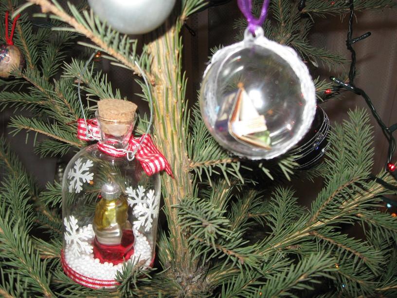 Рождество в Доме Кузнецова и 25 лет Балаганчику 021