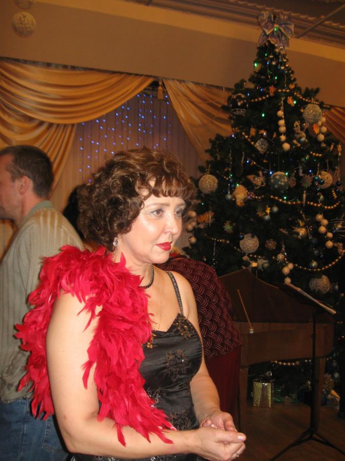 Рождественский концерт  3