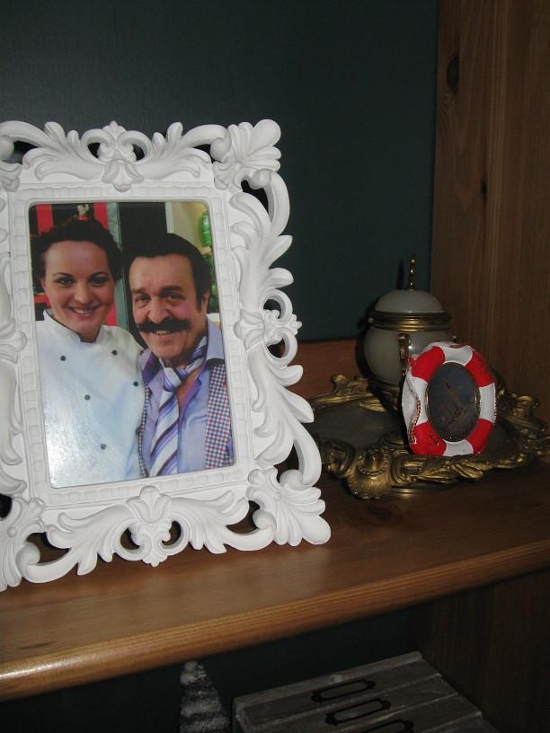 Рождество в ресторане Одесса 008